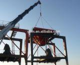 Fornitore Port della tramoggia della prova del collettore della presa della polvere