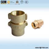 """Raccord de tuyau d'échappement standard Nh / ANSI de 1,5 """"pour le tuyau d'incendie"""