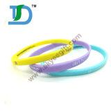 Nuovo! ! Wristband del silicone per gli sport