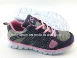 OEM Mensen die Schoenen in werking stellen van de Tennisschoen van de Schoenen van de Sport de Atletische (FFZJ112505)