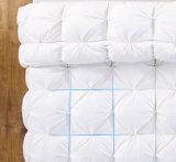 バッフルボックスXiaoshanからの白いガチョウの羽毛布団