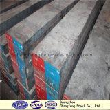 Плита высокого качества горячекатаная стальная (SKD12, A8, 1.2631)