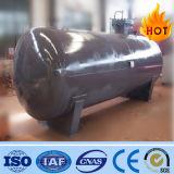 Serbatoio della ricevente di aria (0.3M3 - 20M3)