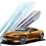 Película solar do indicador de controle do carro 2ply antiofuscante (1.5*30m)