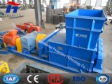 China brachte Schlamm-Zerkleinerungsmaschine/Zerquetschung-Maschine für heißen Verkauf voran