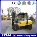 Venda quente de Ltma 1.5 toneladas - caminhão de Forklift Diesel de 10 toneladas