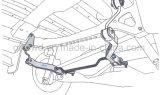 4X4 Uitrustingen van het Wapen van de goede Kwaliteit de Ruimte voor Hilux Vigo 2005-2014