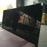 Manchar o painel de pedra de vidro cristalizado Nano de Emin da telha de pedra artificial da resistência