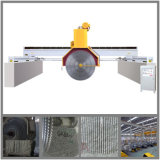 De Machine van het In blokken snijden van de Steen van Multidisc met hoogst Nauwkeurigheid/Efficiency (DQ2200/2500/2800)