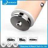 Mini chargeur duel de batterie de voiture de ports USB de téléphone mobile