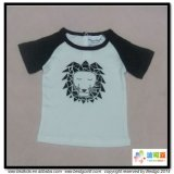0-Neck Baby Wear Baby Boy Clothes T-Shirt