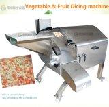 Máquina de corte de vegetais de grande tipo Cortador de cubo de abacaxi de frutas (CD-1500)