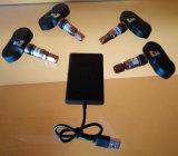 スマートな電話のためのBluetooth APP TPMS Ios USBインターフェイス内部センサー