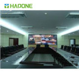 상업적인 회의 LED 텔레비젼 접촉 스크린 전시