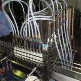 Высокоскоростная электронная машина завалки сигареты
