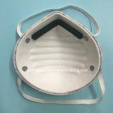 Non-Woven устранимый респиратор от пыли обеспеченностью с активно углеродом