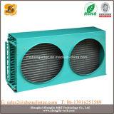 Теплообменный аппарат меди вентиляции HVAC