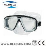 Het Duiken van China van het Silicone van het Ontwerp van het venster het Toestel en de Beschermende brillen van het Masker