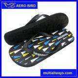 Grundlegende Art-Qualität PET Sandelholz-Schuhe für Männer