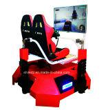 Simulador dinámico del coche de la pantalla de 3D 4D 5D 6D 7D 9d