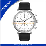 Swiss premium Luminous elegantly Stainless Steel Quartz Watch Chronograph Watch