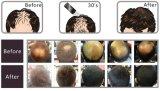 18 het Privé Etiket van de Vezels van de Bouw van het Haar van kleuren volledig