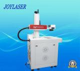 Маркировка лазера волокна/изготовление гравировального станка для нержавеющей стали