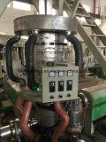 El extrudado del campo común del polietileno de tres capas rotatorio muere la máquina que sopla de la película principal