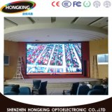 큰 회의 HD 영상 벽 높은 광도 발광 다이오드 표시 위원회