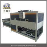 Hongtai Zkxs2500dのタイプ二重位置の真空の薄板になる機械