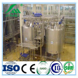 Prix de machines de traitement de lait d'installation de transformation de lait d'installation de transformation de lait petit