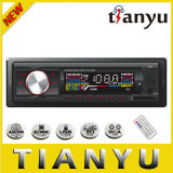 Abnehmbarer Panel-Auto-MP3-Player mit LCD Display/FM/USB/SD/MP3 Functions-6253