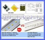 Gefäß-Licht des neuen Produkt-18W PF>0.95 2835 hohen der Helligkeits-T8 LED