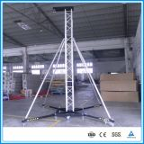 Алюминиевая линия ферменная конструкция диктора ферменной конструкции диктора блока вися