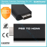 Переходника HDMI для PS2 к конвертеру HDMI для HDTV