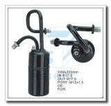 Acumulador de aço personalizado para o auto condicionamento de ar 89*200