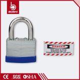 BdJ46 OEM 33mmの手錠の長さのパッドロックによって薄板にされるパッドロック