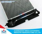Radiador de liga de alumínio para Toyota Corolla'01- / Avensis'03 1.8