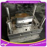 Het plastic Bewerken van de Doos van de Lunch van de Microgolf van de Injectie Vierkante