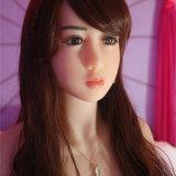 Кукла влюбленности кожи реальных Boobs куклы 158cm секса больших белая