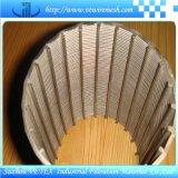Mina Heat-Resisting del acero inoxidable que tamiza el acoplamiento