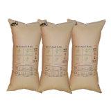 Bolsos baratos del balastro de madera del cargamento del envase de papel de Kraft