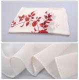 As flores bonitas brandamente longas do Voile da praia das mulheres imprimiram o lenço do xaile do envoltório (SW108)
