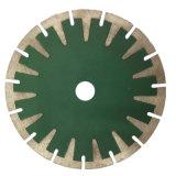 Exportador y fabricante de lámina de corte del granito