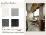 Alpine Grigio Textured Floor Tile for Outdoor