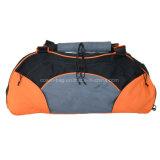 Подгонянный мешок Duffel спорта гимнастики высокого качества крупноразмерный