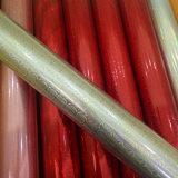 Estampage chaud coloré de clinquant