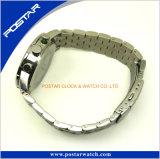 Vigilanza popolare del quarzo del Ce in linea di acquisto con la fascia dell'acciaio inossidabile 316L