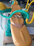DC800I Kind-zahnmedizinisches Stuhl-Geräten-pädiatrischer zahnmedizinischer Geräten-Stuhl-Preis