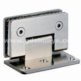 ガラスドア(SH-0331)のためのステンレス鋼のシャワーのドアヒンジ